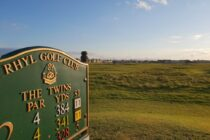 Historic golf club could close in 18 months over floodplain issue