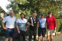 Daniel Rornes becomes 2020 disability golf champion