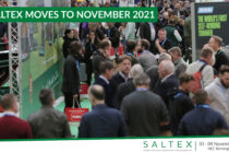 Saltex is postponed by another eight months