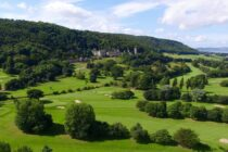 This Welsh golf club will close to visitors for SIX weeks