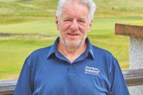 Martin Gilbert named as new chair of Scottish Golf