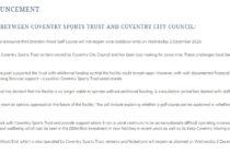 Midlands golf club permanently closes