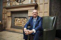 Meet the golf resort director: James Macbeth Stewart