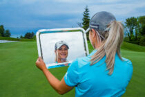Q&A with Ladies European Tour golfer Annabel Dimmock