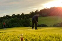 Another golf venue reports sensational growth in 2020