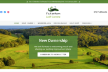 Three more golf clubs are bought