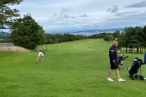 Edinburgh golf courses report huge growth in last year