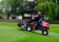 Review of electric golf course machinery