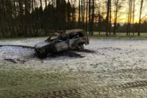 'If people could still play golf here, we wouldn't have this damage'