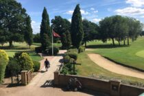 Council considers closing golf course despite the surge in demand