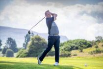 Meet the head of golf: Andrew Jowett