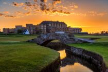Amazing UK golf courses you have to play before you die