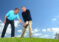 Meet the pro who teaches golf to blind people