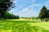 'Noxious chemical' sprayed across golf club's greens