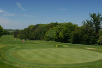 Get Golfing charity takes over the running of Arkley Golf Club