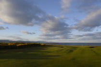 Royal Dornoch offers free golf to NHS staff for the whole of June
