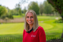 Hannah McAllister named as new CEO of Wales Golf