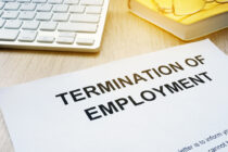 A rough guide to dismissing employees