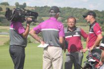 Meet the PGA professional: Michael Nesbit