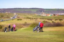 Whitby Golf Club has gained 113 new members in the last year