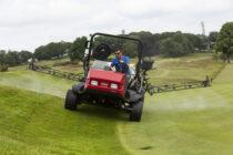 Warrington Golf Club goes more electric