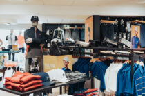 Here's what Liverpool Golf Centre's new store looks like