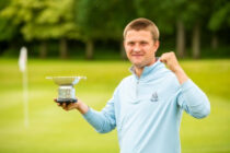 Popert wins English Open for Golfers with a Disability