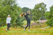 New campaign to get more women playing golf launches