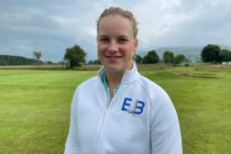 Cumbrian club selected to get more girls playing golf