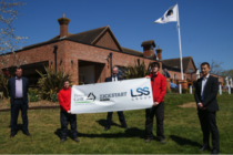 Golf clubs provide employment for youngsters on Universal Credit