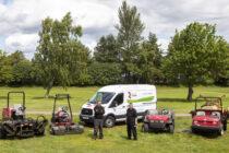 Maintenance scheme saves Falkirk Golf Club money