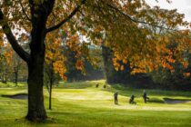 Scotland's 'Golf Tourism and Visitor Strategy'