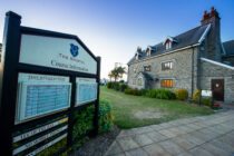 The Bristol Golf Club is sold for the second time in 12 months
