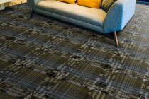 Wilton Carpets launches the 'Tartan Collection'