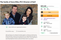 Global golf community in shock as PGA professional is murdered on US golf course