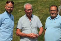 Robert Bayliss retires after 43 years