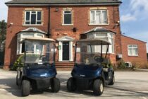Golf club awarded £320,000 to reduce carbon emissions