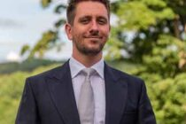 Meet the golf club general manager: James Thomas