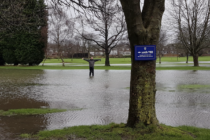 Flixton turns tide of misfortune