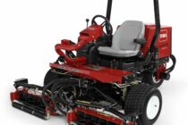 Game-changing versatility with Toro's sidewinder technology
