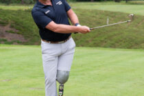 Calls for golf to be included in the Paralympics