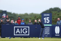 Kate Rose criticises the BBC's 'indifference' towards women's golf