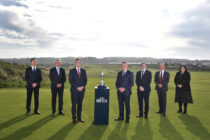 Royal Portrush to host the Open in 2025