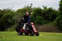 Review of the 'Wales Golf Festival'