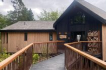 Golf club to invest in luxury treehouses