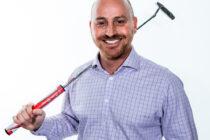 Meet the estate manager: Jonathan Illingworth