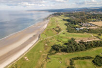 Two more golf clubs report vandalism