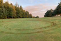 More golf clubs report criminal incidents