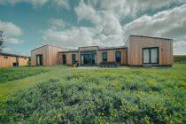Dundonald Links opens 18 lodges