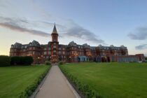 Two major UK resorts are sold on the same day